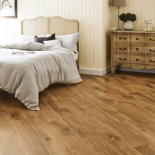 Karndean Van Gogh Wood Flooring Wellington Oak